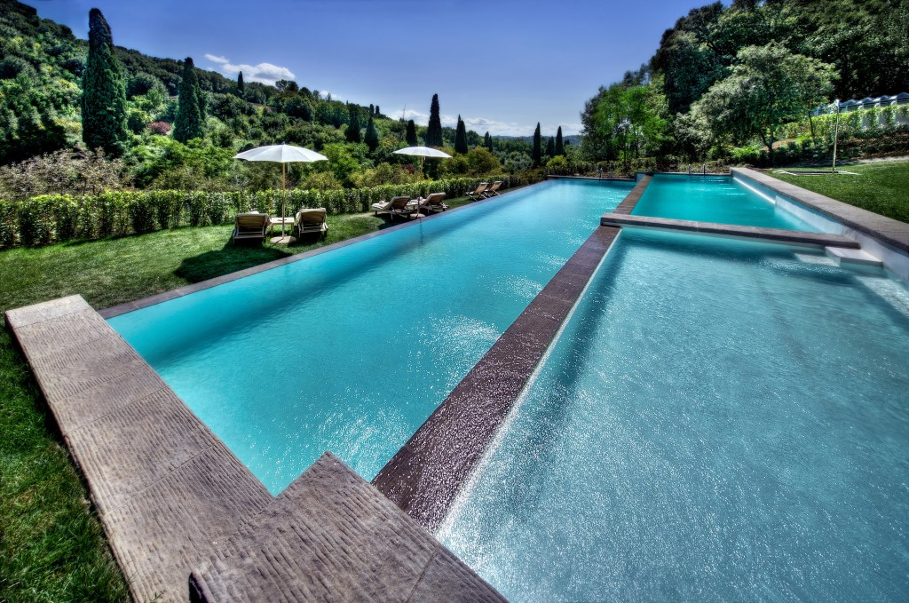 Il salviatino oasi di relax in citt beauty post - Hotel con piscina firenze ...