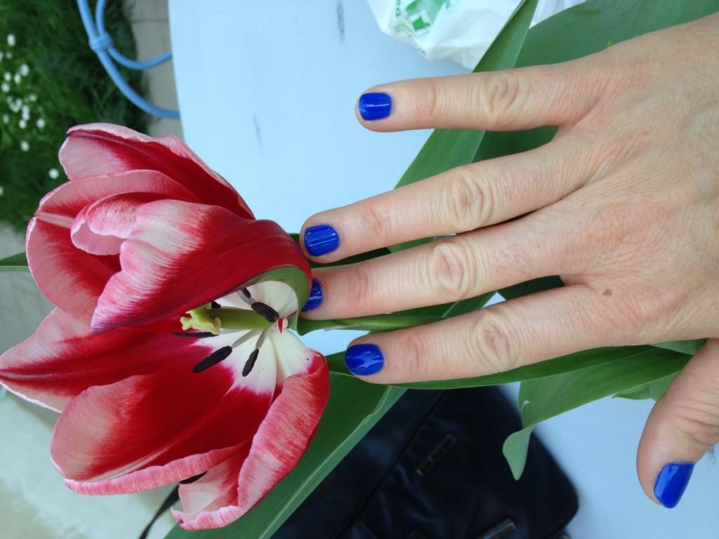 tulipano manicure 3