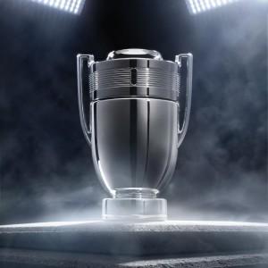 profumo Invictus Silver Cup