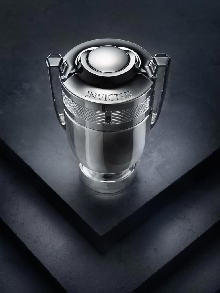 Invictus Silver Cup