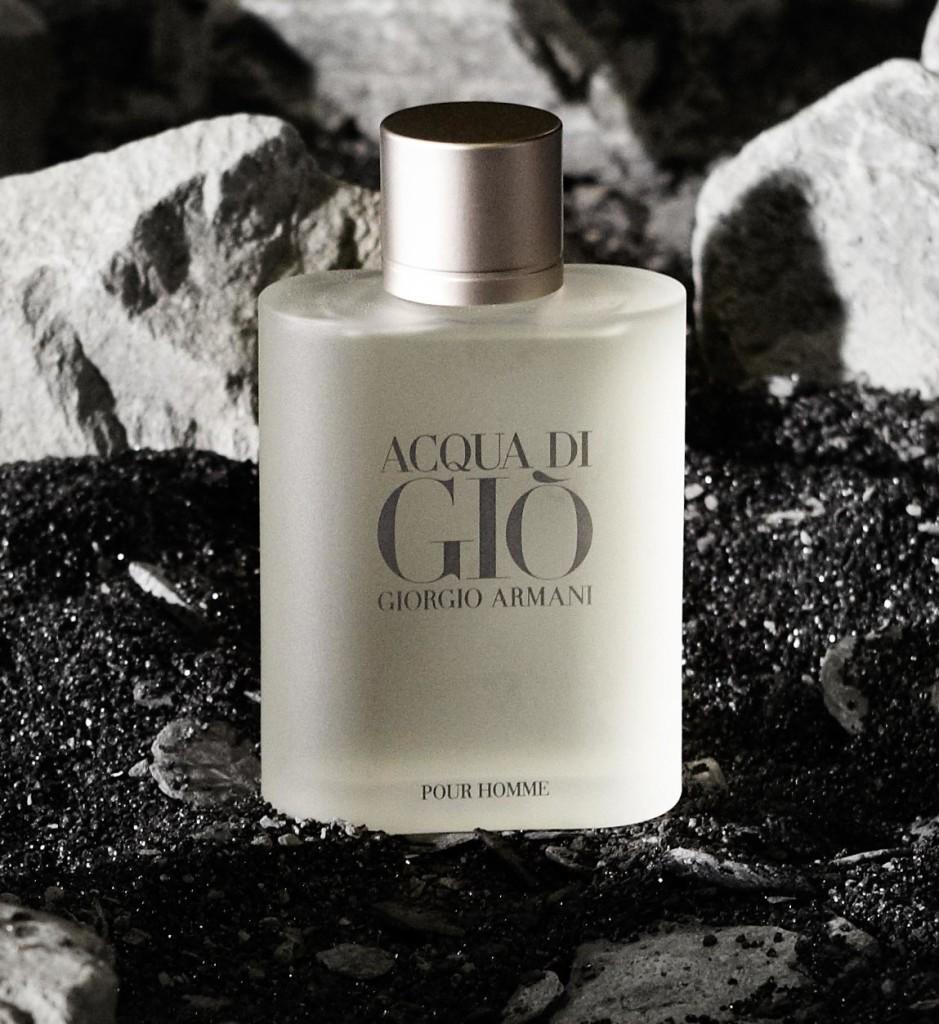 Acqua di Giò di Giorgio Armani
