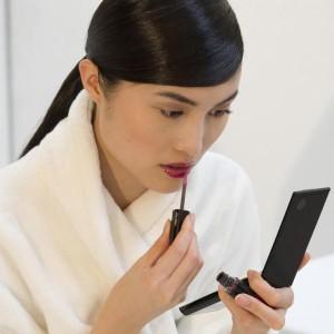 Il trucco dell'estate secondo Shiseido