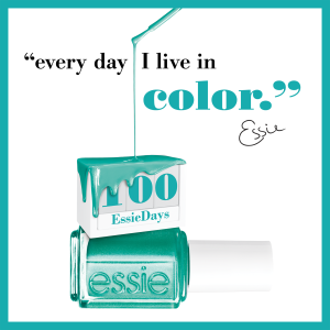 100 Essie Days