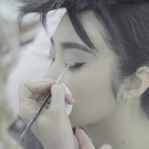 make up Chanel Haute Couture