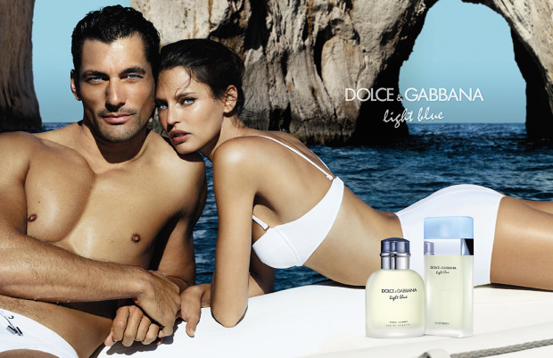 Dolce&Gabbana_Light Blue 14_Pour Homme&Pour Femme_Ad visual_low res