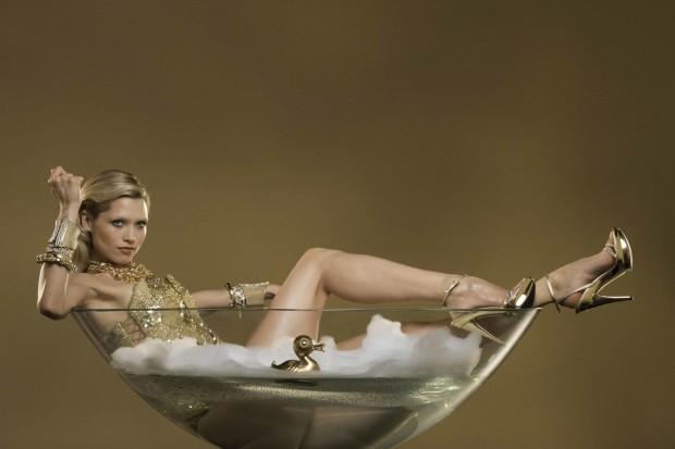 Paco Rabanne Lady Milllion Eau My Gold