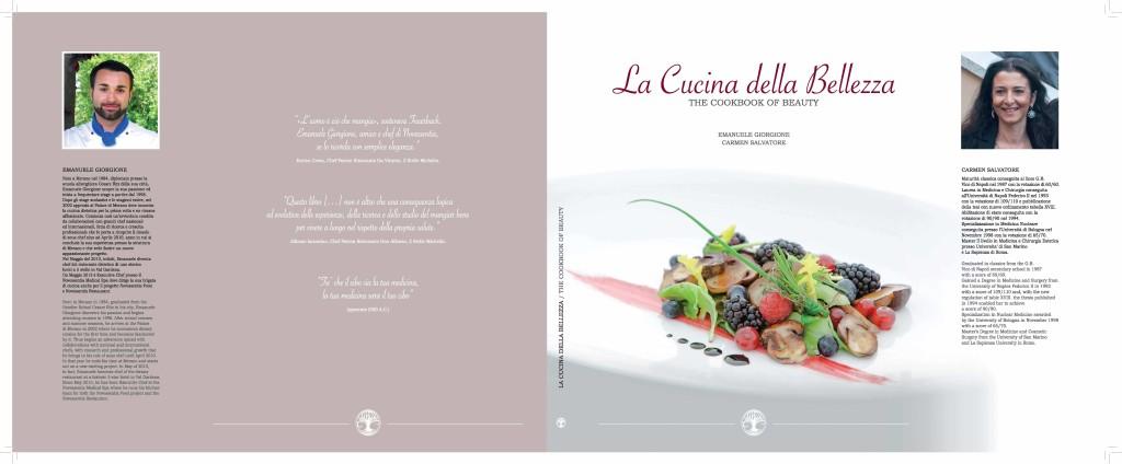 Novessentia Restaurant La Cucina della Bellezza