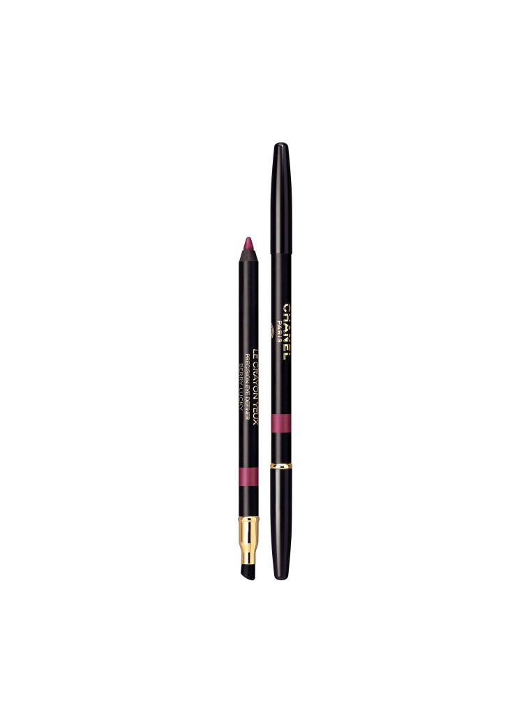 Chanel's Delights Le Crayon Yeux Cocorange