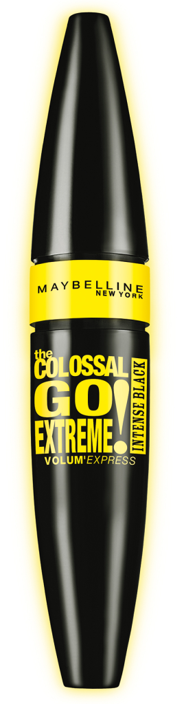 Maybelline NY Go Extreme Intense Black