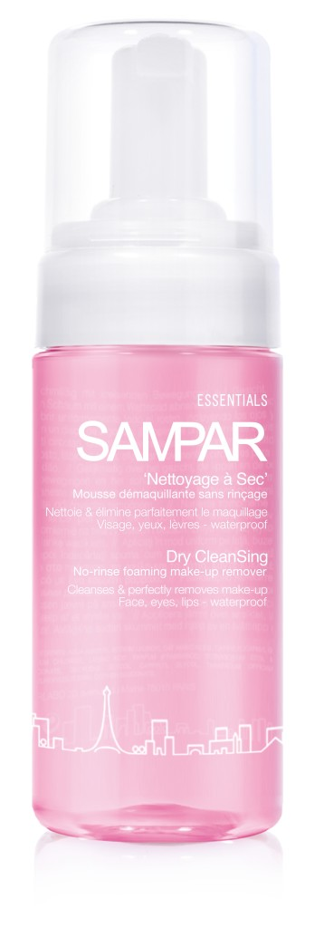 Sampar Dry CleanSing 3D simple HD