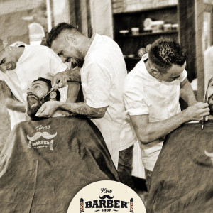 hiro barber shop