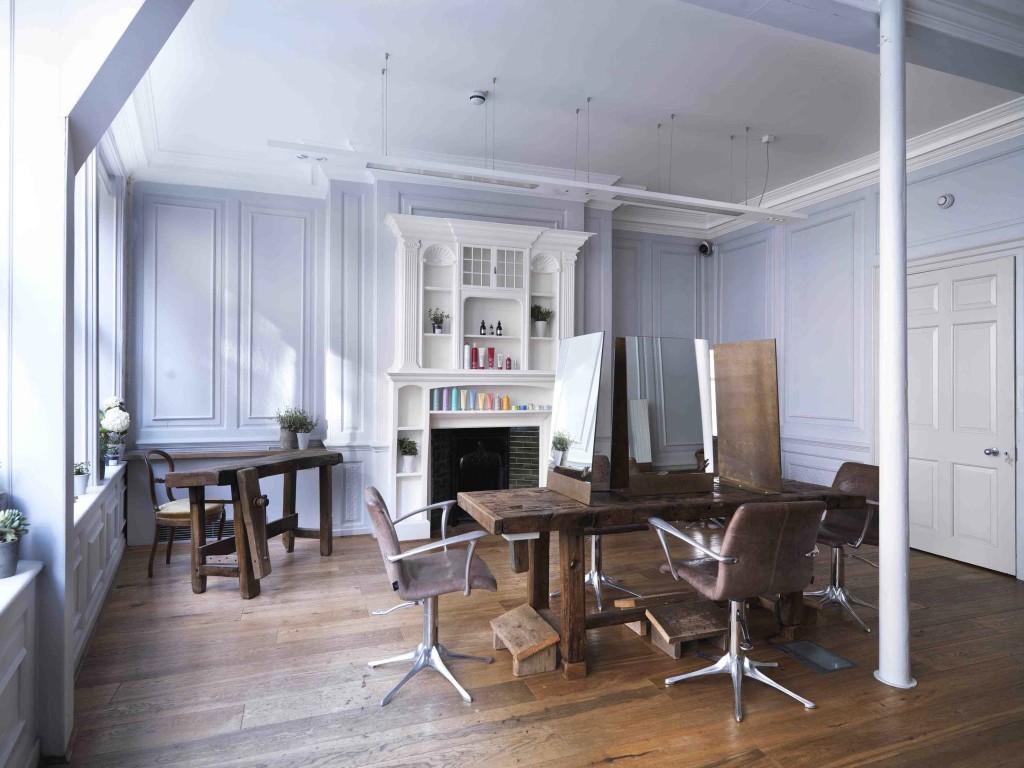 Davines Ena Salon Londra