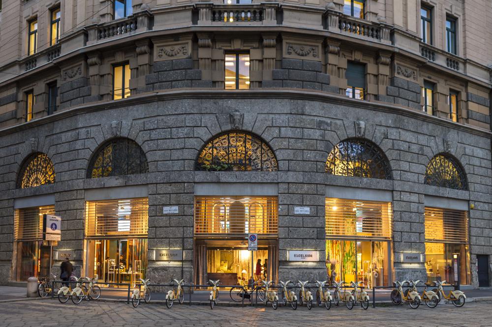 Avery Perfume Gallery a Milano: profumi e meraviglie ...
