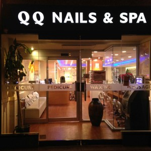 QQ nails & spa New York City