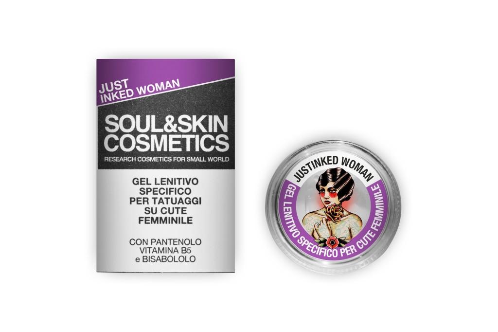 soul & skin donna