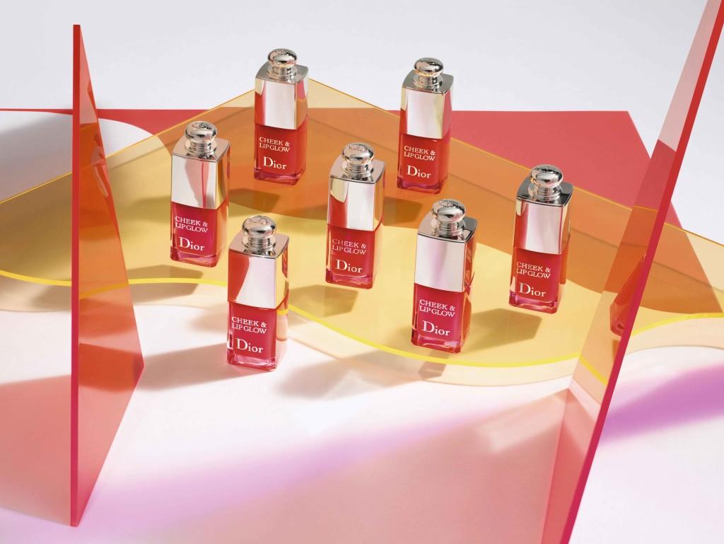 Dior Kingdom of Colors Primavera 2015 Cheek & Lip Glow