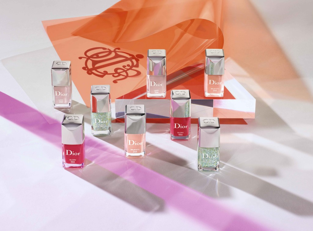 Dior Kingdom of Colors Primavera 2015 Dior Vernis