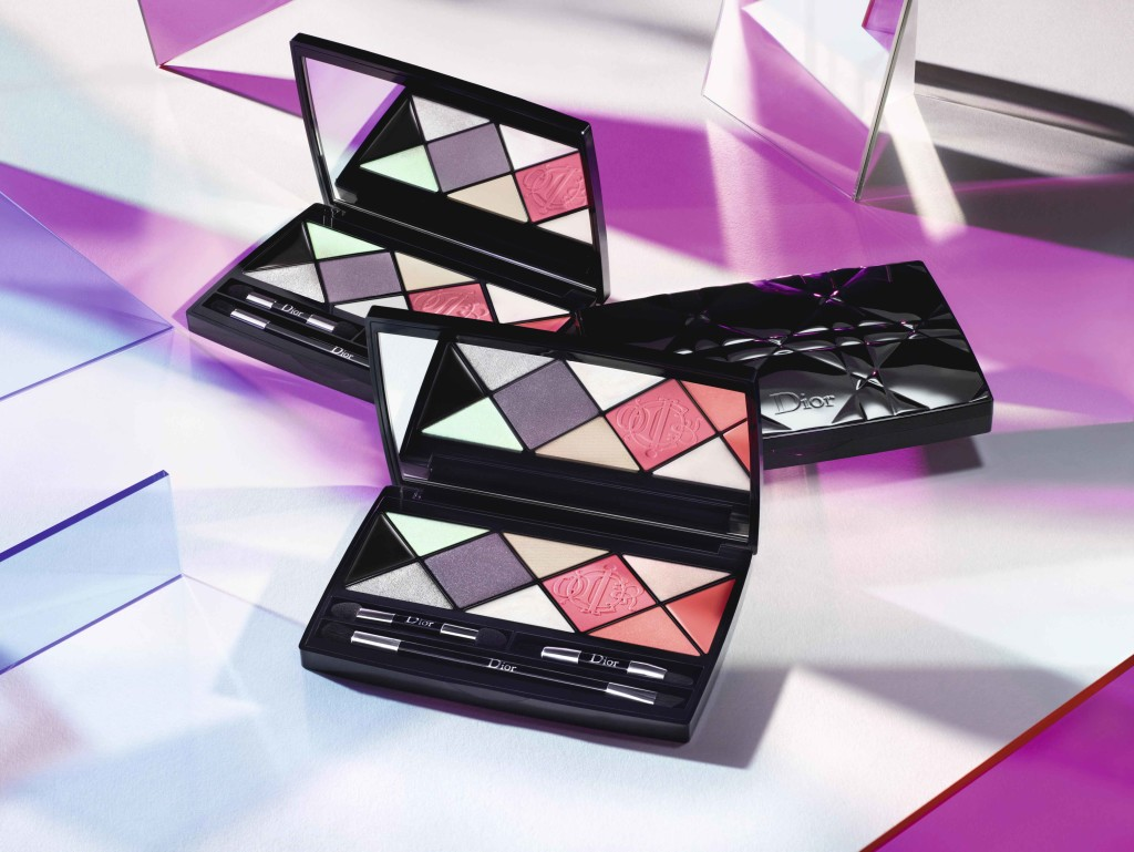 Dior Kingdom of Colors Primavera 2015 Palette Do It All
