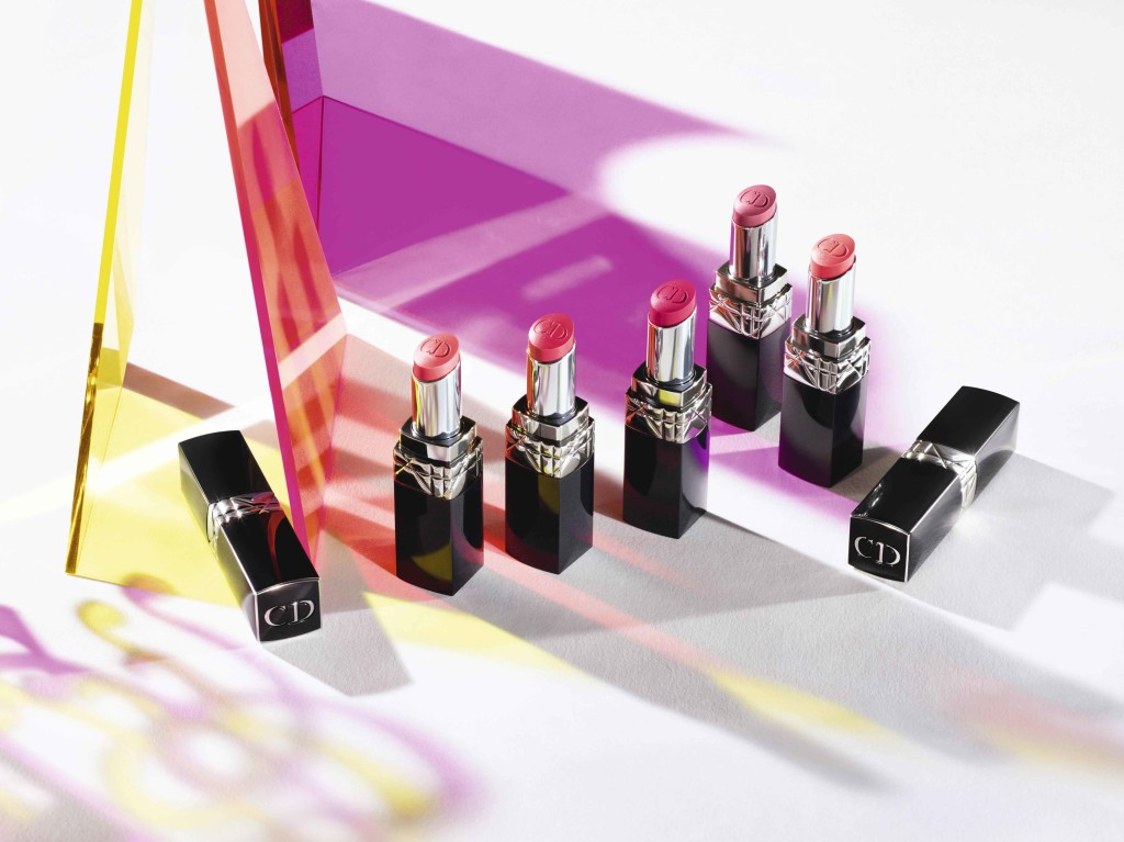 Dior Kingdom of Colors Primavera 2015 Rouge Dior Baume
