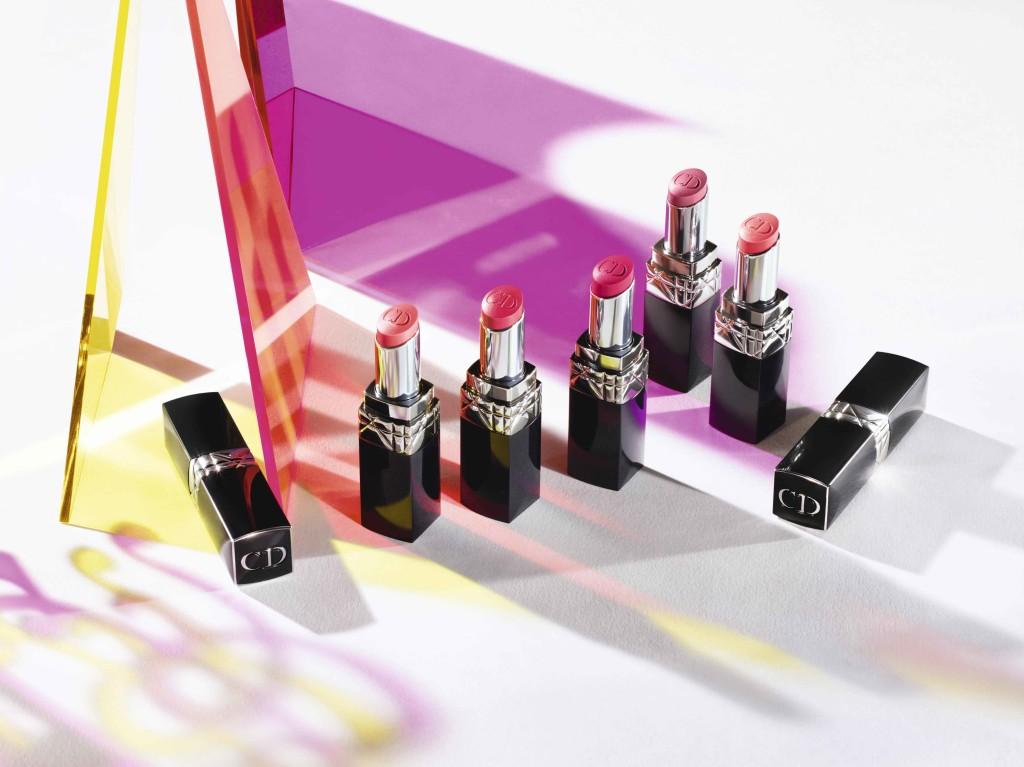 Dior Kingdom of Colors Primavera 2015 Rouge Dior Baume