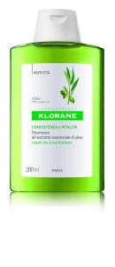 KLORANE Shampoo all'estratto essenziale d'Ulivo