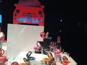 collistar make up Tiamo 500