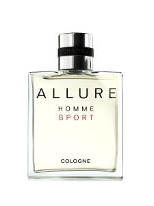 Allure Sport flacone