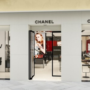 CHANEL F&B BOUTIQUE VENEZIA V.-2