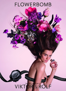 FLOWERBOMB NEW AD VISUAL