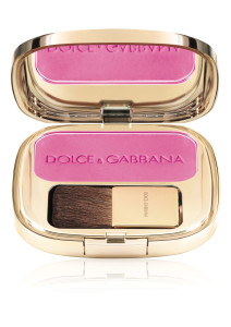 D&G THE BLUSH TROPICAL PINK 37