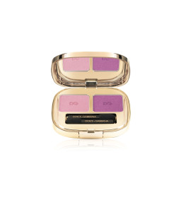 D&G THE EYESHADOW DUO TROPICAL PINK 102