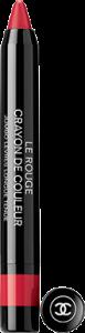LE ROUGE CRAYON DE COULEUR 4 Rouge Corail